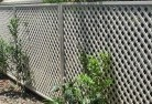 Abercrombie Back yard fencing 10
