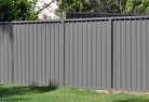 Abercrombie Back yard fencing 12