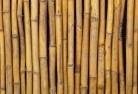 Abercrombie Bamboo fencing 2