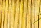 Abercrombie Bamboo fencing 4
