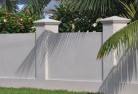 Abercrombie Barrier wall fencing 1