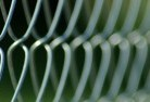 Chainmesh fencing