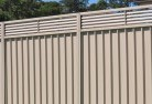 Abercrombie Colorbond fencing 13