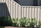 Abercrombie Colorbond fencing 7
