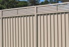 Abercrombie Corrugated fencing 5
