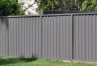 Abercrombie Corrugated fencing 9