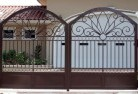 Abercrombie Decorative fencing 18