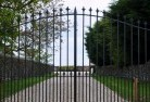 Abercrombie Decorative fencing 23