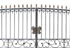 Abercrombie Decorative fencing 24