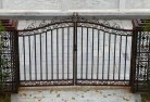 Abercrombie Decorative fencing 28