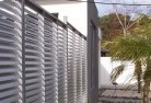 Abercrombie Front yard fencing 15
