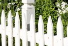 Abercrombie Front yard fencing 19