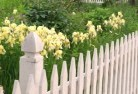 Abercrombie Front yard fencing 2