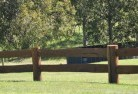 Abercrombie Front yard fencing 30