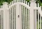 Abercrombie Front yard fencing 32