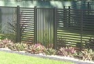 Abercrombie Front yard fencing 9