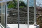 Abercrombie Glass balustrading 4