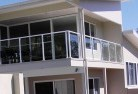 Abercrombie Glass balustrading 6