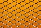 Abercrombie Mesh fencing 1