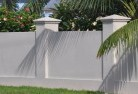 Abercrombie Modular wall fencing 1