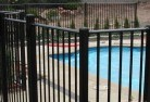 Abercrombie Pool fencing 8