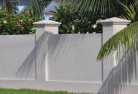 Abercrombie Privacy fencing 27