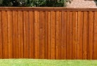 Abercrombie Privacy fencing 2