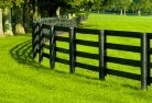 Abercrombie Rail fencing 8