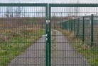 Abercrombie Security fencing 12
