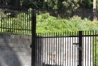 Abercrombie Security fencing 16