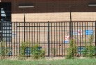 Abercrombie Security fencing 17