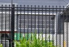 Abercrombie Security fencing 20