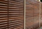 Abercrombie Timber fencing 10