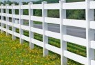 Abercrombie Timber fencing 12