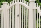 Abercrombie Timber fencing 1