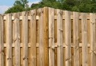 Abercrombie Timber fencing 3