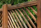 Abercrombie Timber fencing 7