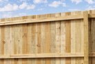 Abercrombie Timber fencing 9