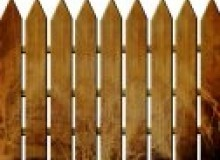 Kwikfynd Timber fencing abercrombie