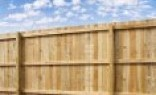 Temporary Fencing Suppliers Wood fencing
